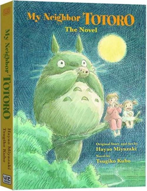 My Neighbor Totoro Novel (HC)