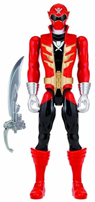 "Power Rangers Super Megaforce Ranger 12"" Action Figure"