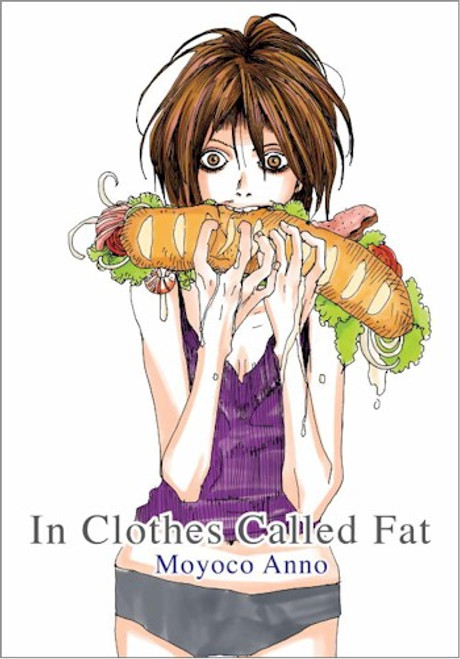 In Clothes Called Fat Graphic Novel