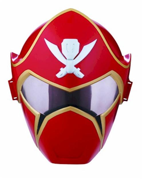 Power Rangers Super Megaforce Ranger Mask - Red Ranger