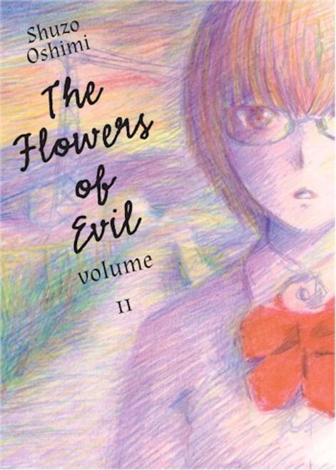 Flowers of Evil Graphic Novel Vol. 11
