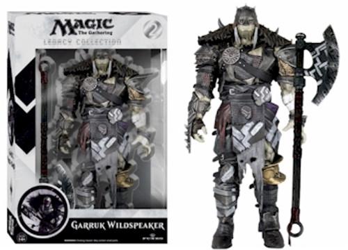 Magic the Gathering Legacy AF - Garruk Wildspeaker