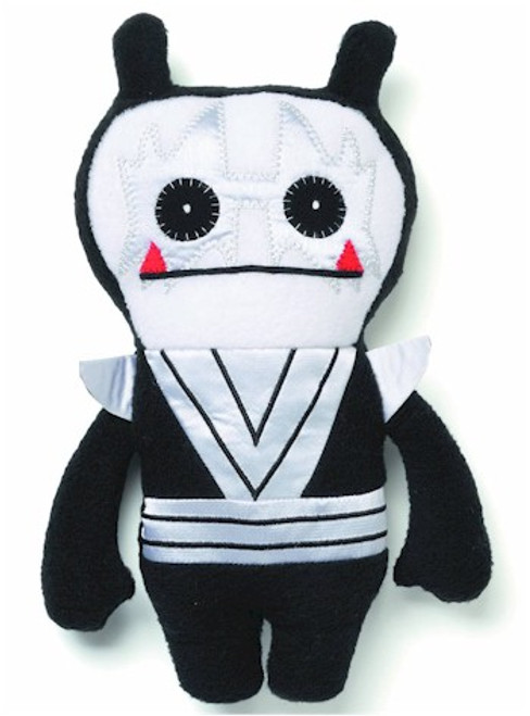 Uglydoll KISS Style Plush Doll - Wage (Spaceman)