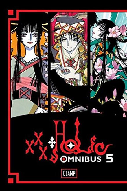 xxxHOLiC Omnibus Graphic Novel Vol. 05