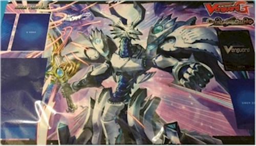 Cardfight Vanguard Play Mat - Generation Stride