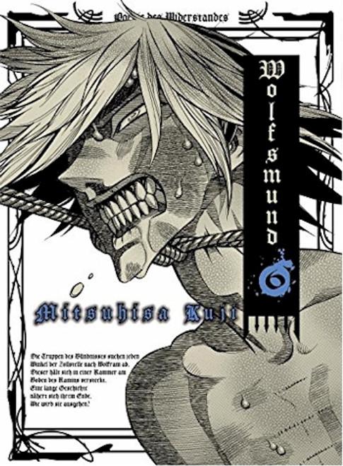 Wolfsmund Graphic Novel Vol. 6