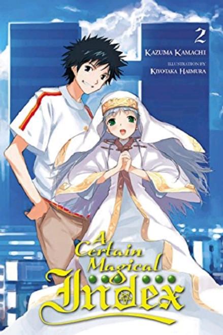 A Certain Magical Index Novel 02
