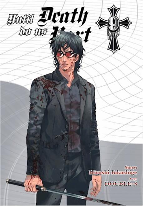 Until Death Do Us Part Graphic Novel 09