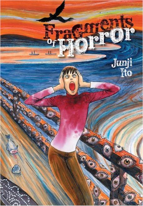 Fragments of Horror Graphic Novel (HC)