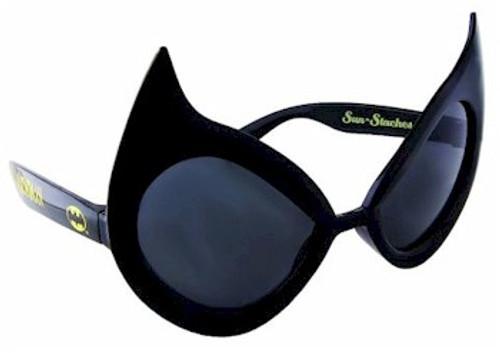 Batman Sun-staches Sunglasses - Catwoman