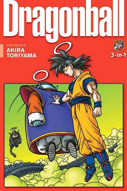 Dragon Ball Omnibus Vol. 12