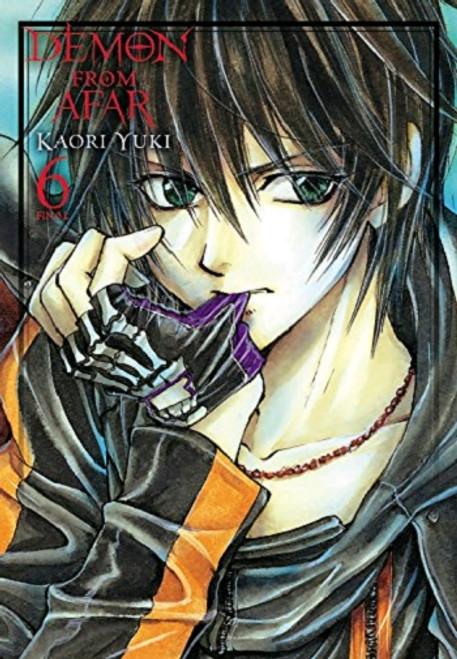 Demon From Afar Graphic Novel Vol. 6 (HC)