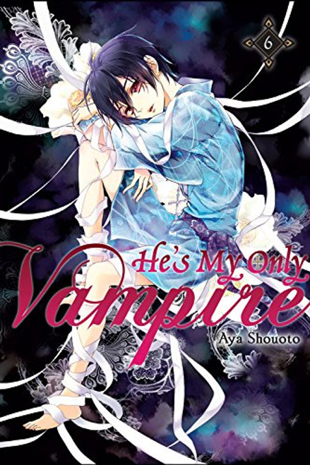 He's My Only Vampire Graphic Novel 06