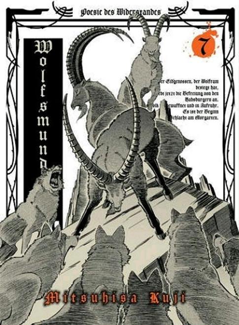 Wolfsmund Graphic Novel Vol. 7