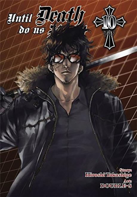 Until Death Do Us Part Graphic Novel 10