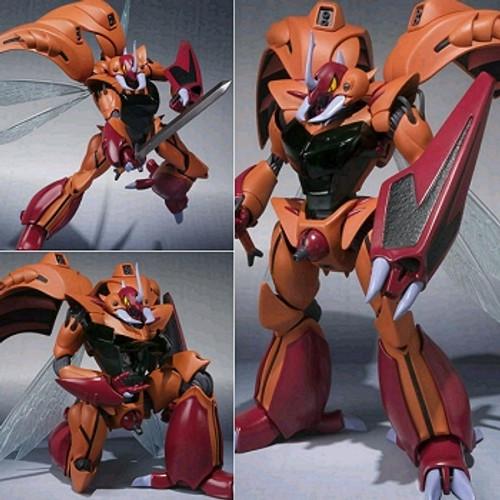 Robot Spirits: Battler Dunbine #186 Leprechaun