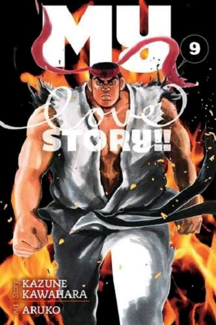 My Love Story!! Graphic Novel Vol. 09