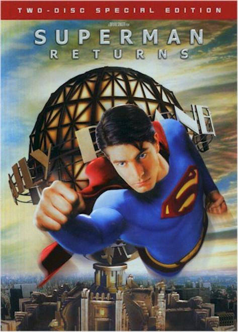 Superman Return DVD Special Edition