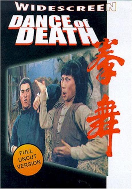 Dance of Death DVD
