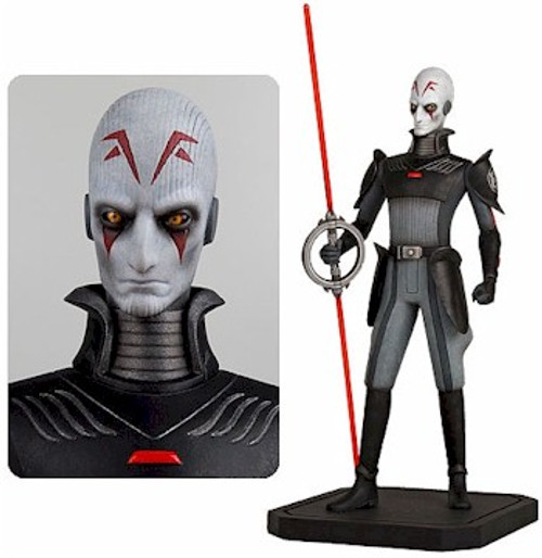 Star Wars Rebels Maquette -  Inquisitor