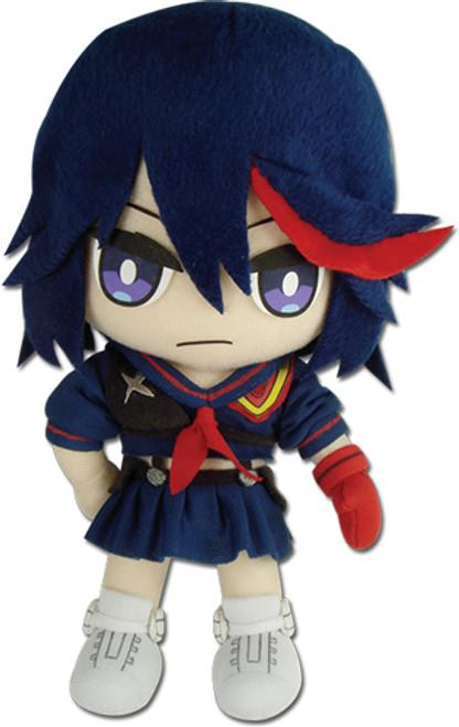 KILL la KILL Plush Doll - Ryuuko School Uniform