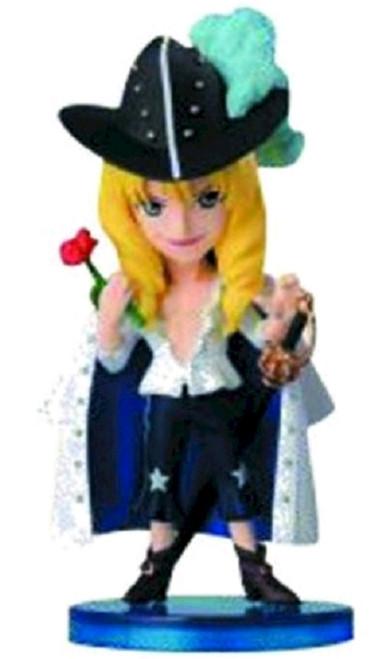 One Piece Mini WCF - Cavendish (Dressrosa)