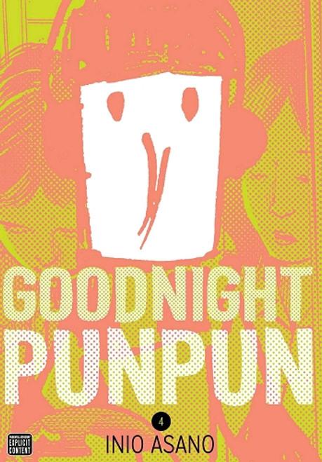 Goodnight Punpun Graphic Novel 04