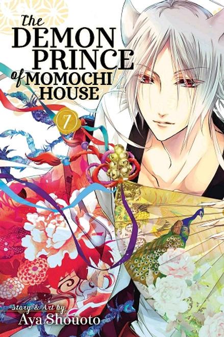 Demon Prince of Momochi House Graphic Novel Vol. 07