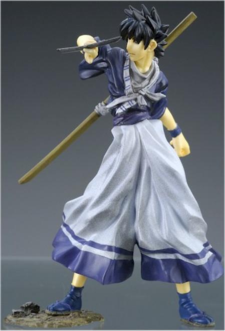 Rurouni Kenshin Series 3 Plastic Figure D