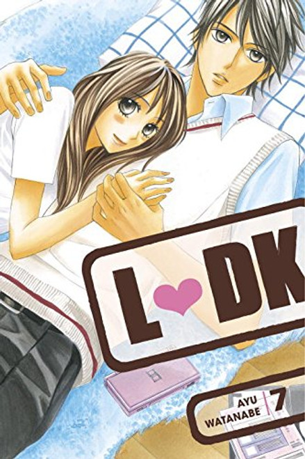 LDK Graphic Novel 07