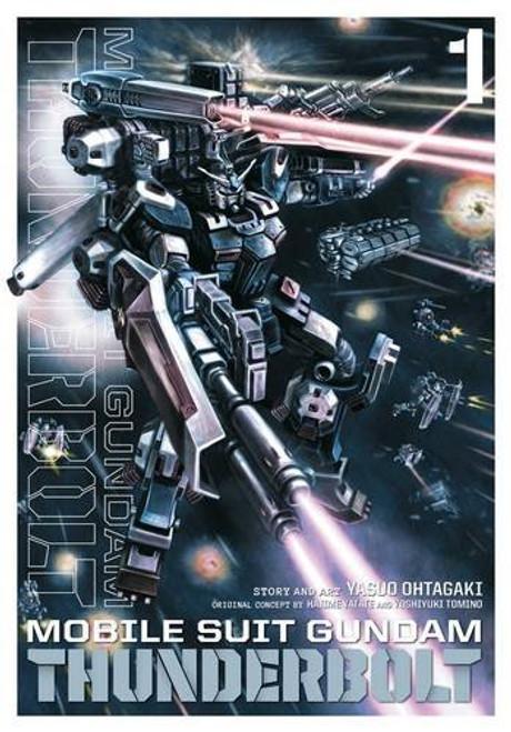 Mobile Suit Gundam Thunderbolt Vol. 01