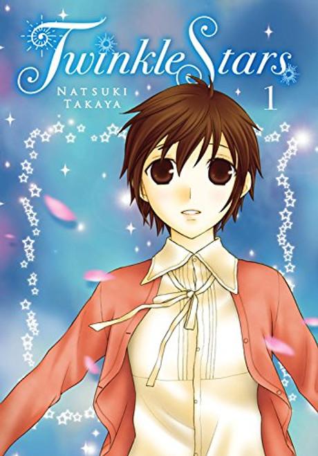 Twinkle Stars Graphic Novel 01