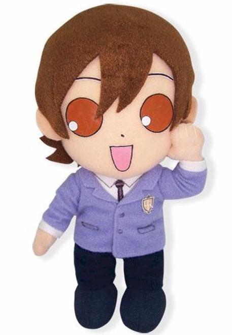 Ouran High School Host Club Plush Doll - Haruhi