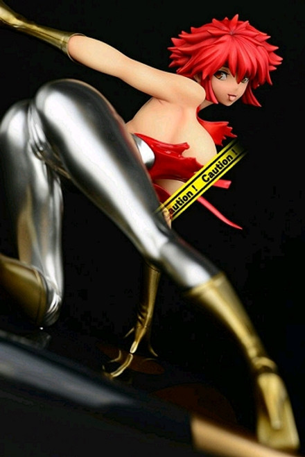 Cutie Honey 1/6 Figure - Cutie Honey (Infinite Premium ver.)