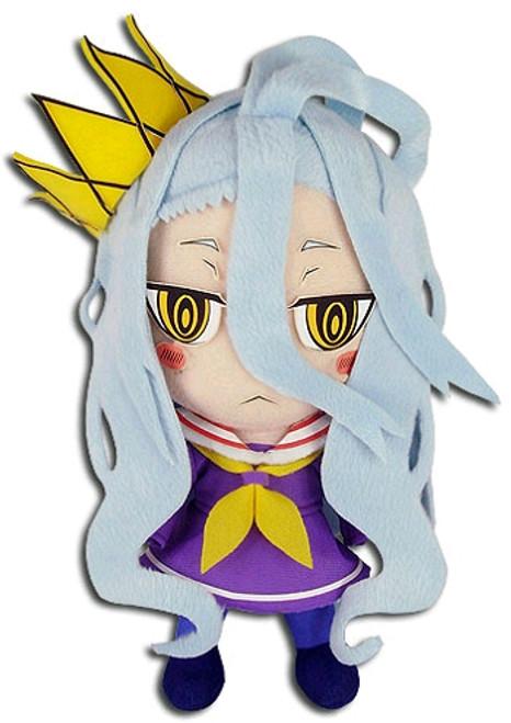 No Game No Life Plush Doll - Shiro