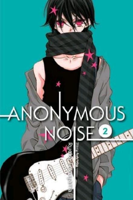 Anonymous Noise Graphic Novel Vol. 02