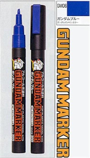 Mr. Hobby - Gundam Marker Blue
