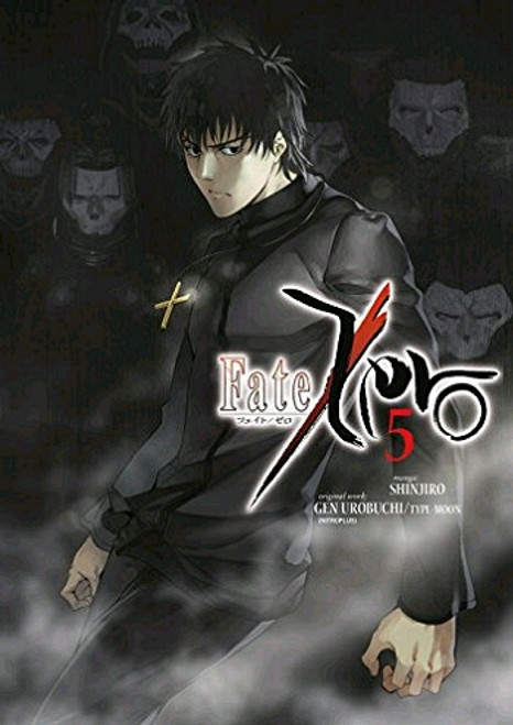 Fate/Zero Graphic Novel 05