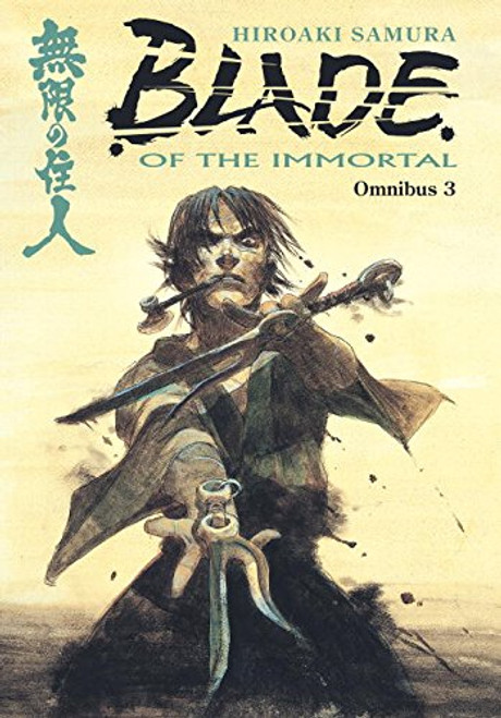Blade of the Immortal Omnibus Vol. 03