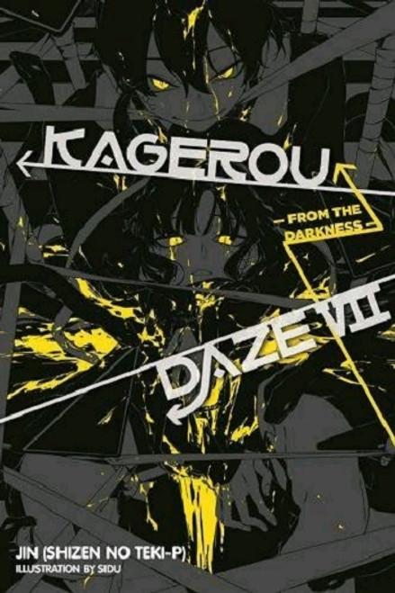 Kagerou Daze Novel 07