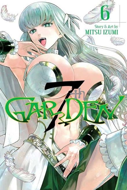 7th Garden Graphic Novel Vol. 06