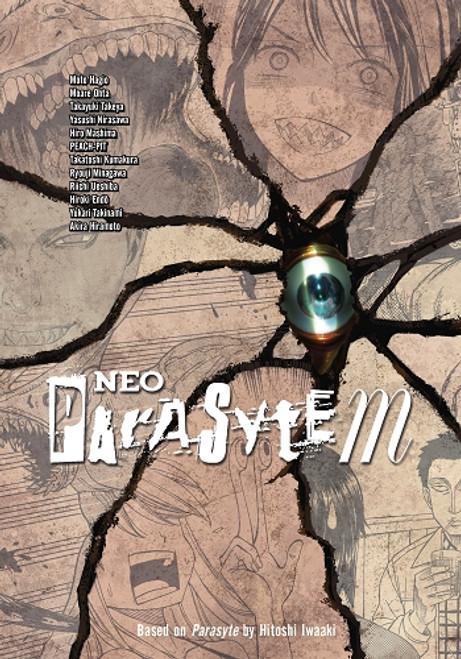 Neo Parasyte M Graphic Novel