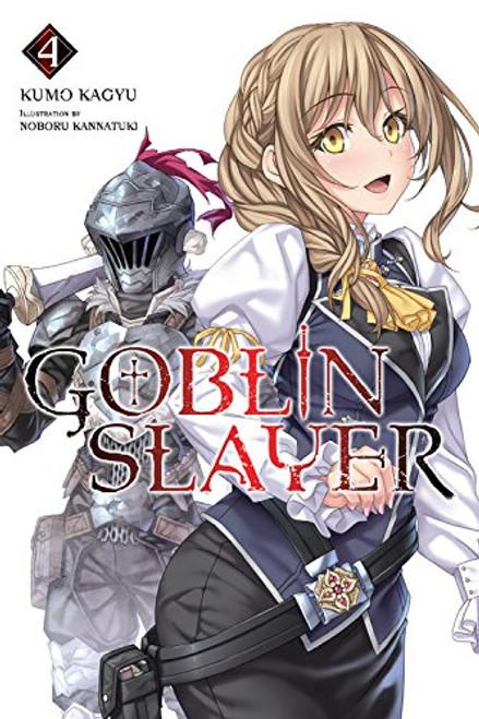 Goblin Slayer Novel 04