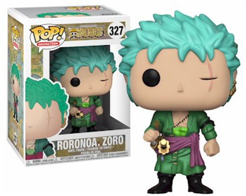 POP! Anime: One Piece - Zoro