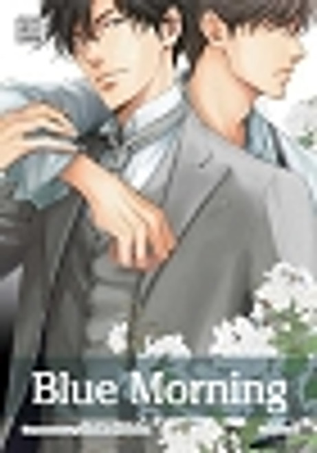 Blue Morning Graphic Novel Vol. 7