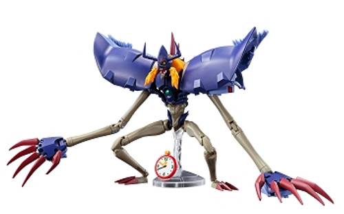 Digimon Adventure Digivolving Spirits - Diablomon