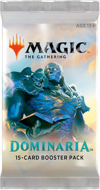 Magic the Gathering TCG Dominaria Booster