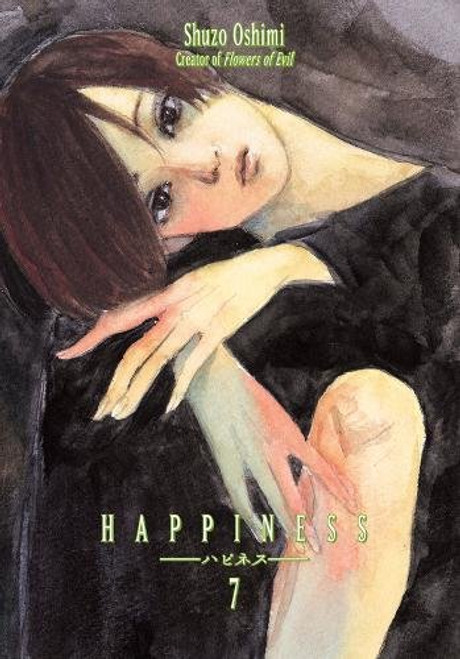 Happiness Graphic Novel Vol. 07