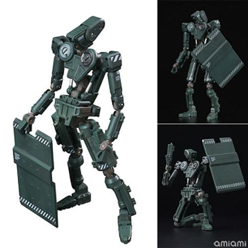 Robox Basic 1/12 Scale Action Figure