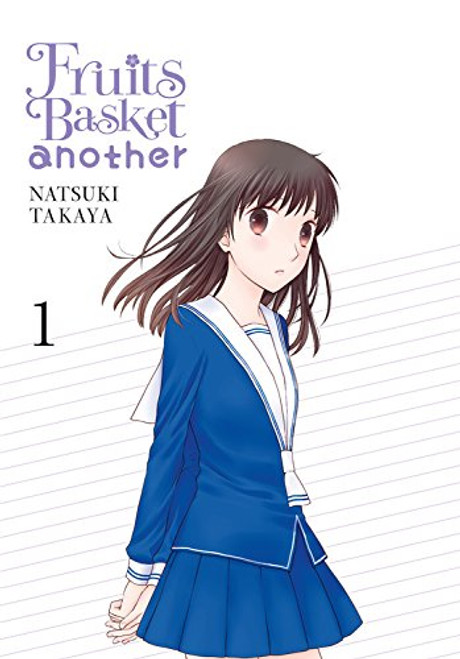 Fruits Basket: Another Graphic Novel 01